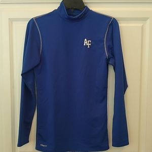 Nike Fit Dry Air Force Long Sleeve Shirt